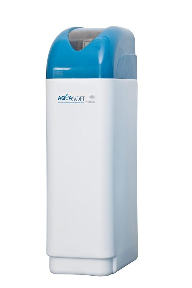 Aqua-Soft Basic 25-wersja czasowa, przepływ 1,3m3/h