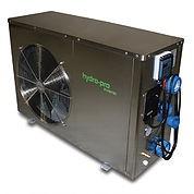 Pompa ciepła Hydro-Pro, typ Inverter 14