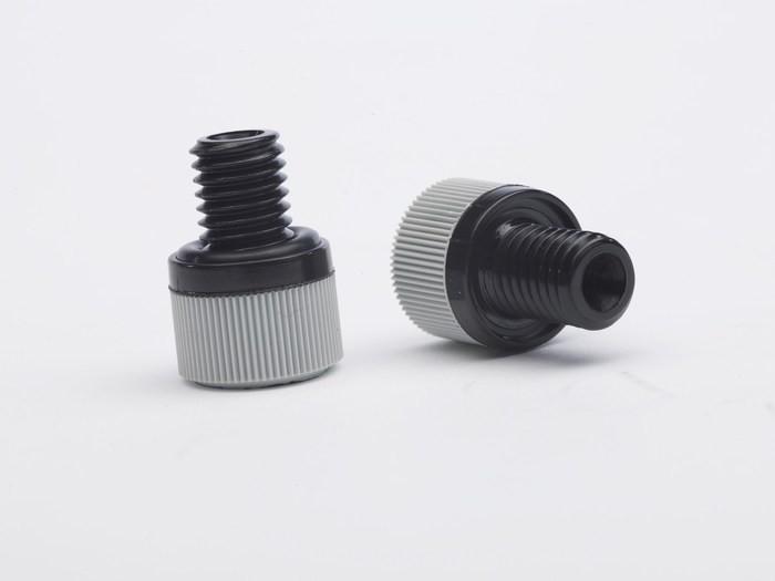 Śruba odpowietrzająca filtra Cintropur z oringiem NW 50/62/75