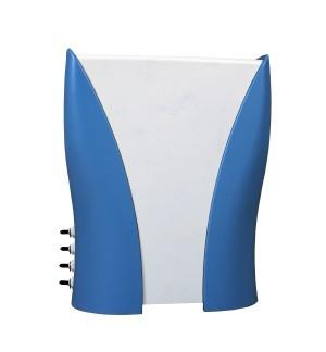 6-cio stopniowy system odwróconej osmozy w obudowie TULIP