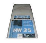 Wkłady do filtrów Cintropur NW25 150 mikronów NYLON