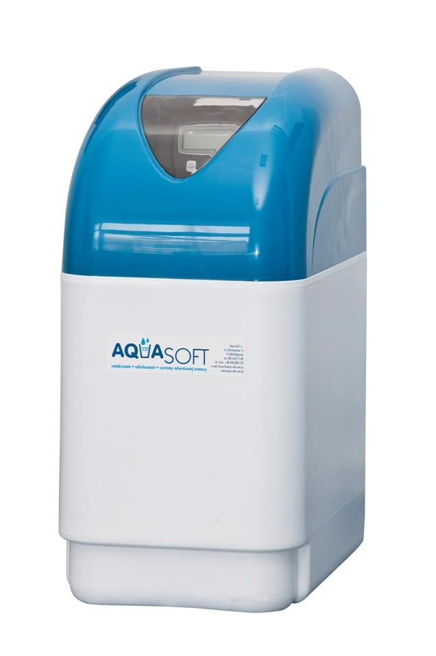 Aqua-Soft Basic 10-wersja czasowa, przepływ 0,5m3/h